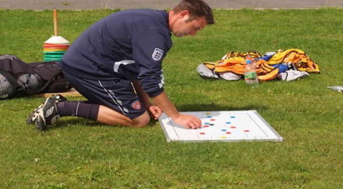 英国でコーチング資格取得、何を学べるのか? Vol.1