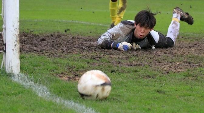 イングランドの下部リーグでサッカー選手として暮らしてみる!Part 2