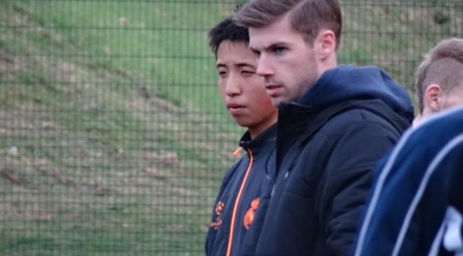【イギリス短期留学】高校生が海外イギリスサッカー選手留学3週間で感じた差とは?