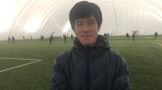 【イギリスコーチ長期留学】 9ヶ月目 『プレミアリーグ アカデミーの練習内容は?』