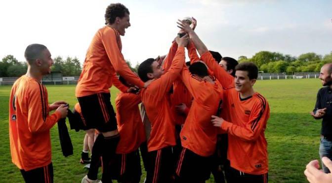 【イギリスコーチ長期留学】 10ヶ月目 『ロンドン育成年代のリーグ戦ってどんなもの?』