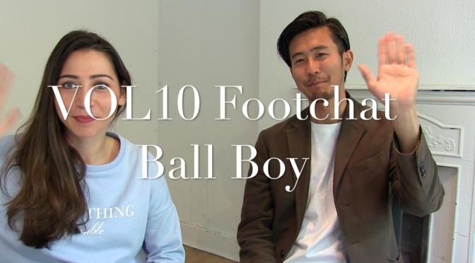 【動画】プレミアリーグでのボールボーイ問題について