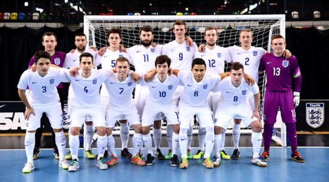 【イギリスコーチ留学】フットサルのコーチ資格がサッカーの指導に役立つか