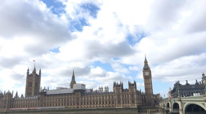 Thinking About Studying In London?