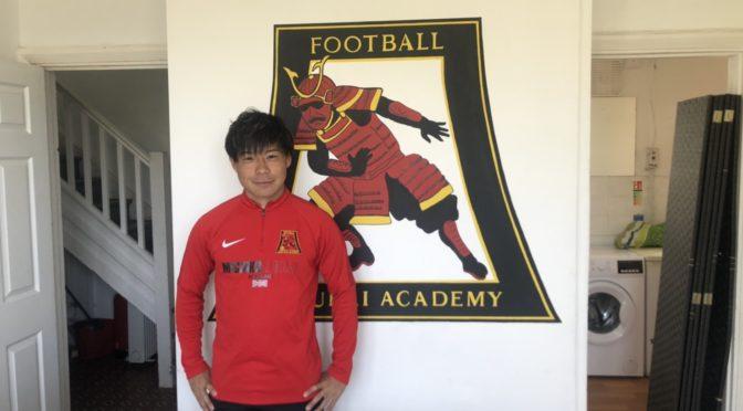 【サムライコーチ企画】日本人コーチのサムライ体験記